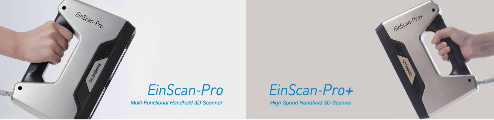 Máy quét 3D giá rẻ - máy quét 3D cầm tay Einscan Seri. Công nghệ scan 3D đa năng mới được ứng dụng một cách triệt để. Giá thành cạnh tranh giúp cho...