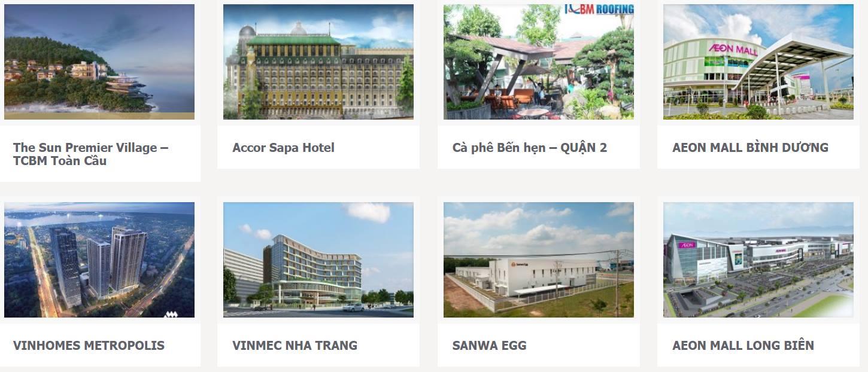 TCBM tuyển dụng Sales Vật liệu xây dựng. TCBM là doanh nghiệp thương mại các vật liệu cho các tòa nhà cao ốc, trung tâm thương mại...