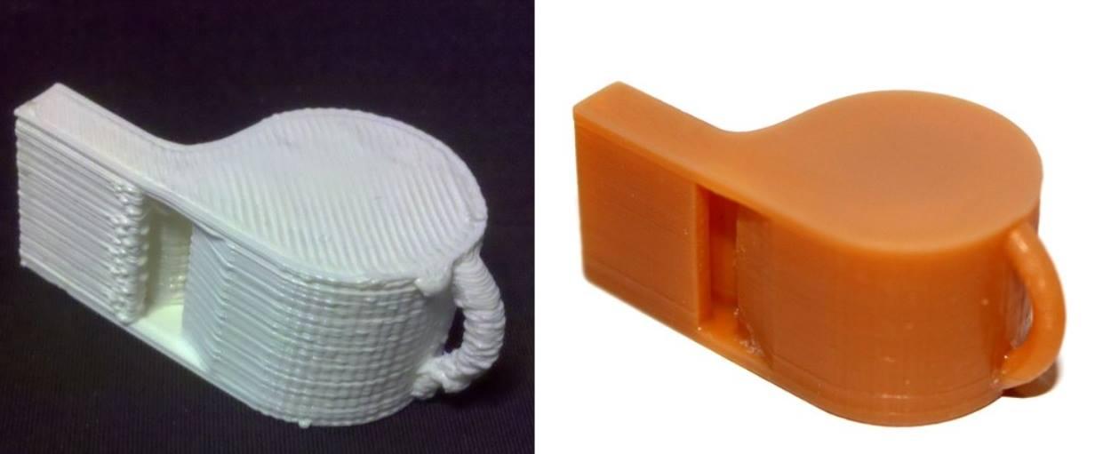 Máy in 3D SLA | Máy in 3D khổ lớn chuyên dụng sản xuất. Ngành dày, ngành tạo mẫu nhanh ô tô, ngành sản xuất công nghiệp lớn... sử dụng máy in 3D SLA.