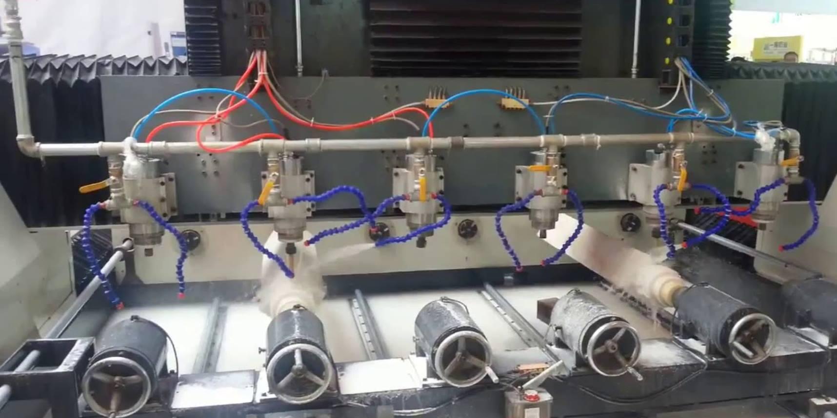 Máy gia công CNC đá - Máy đục đá nhiều đầu   Bán máy 2D, 3D, 4D Hồ Chí Minh và Hà Nội. Giao hàng trên toàn quốc, giao hàng nhanh, miễn phí giao hàng...
