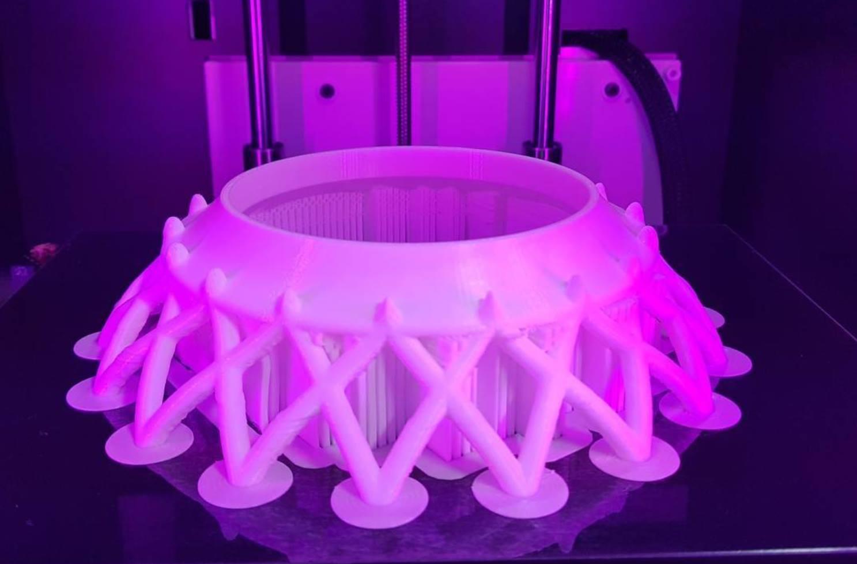Máy in 3D sợi nhựa có thể làm rất nhiều thứ. 3D Printer Viet Nam giới thiệu đến bạn những sản phẩm tạo ra từ máy in 3D sợi nhựa để bạn có thêm thông tin về