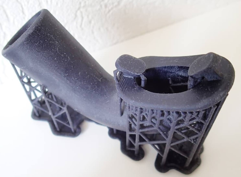 Tạo ra một sản phẩm mới không còn quá khó khăn khi sử dụng công nghệ in 3D, công nghệ tạo mẫu nhanh và máy in 3D. Sản phẩm mới sẽ được đắp lớp nhờ...