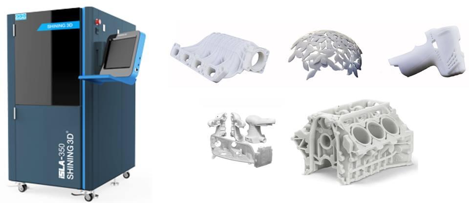 Báo giá 13 máy in 3d với 05 công nghệ in 3d khác nhau. Bạn có thể sở hữu 13 máy in 3D này ngay bây giờ. Giá rẻ nhất bao nhiêu, máy in 3d cũ, có máy kim loại