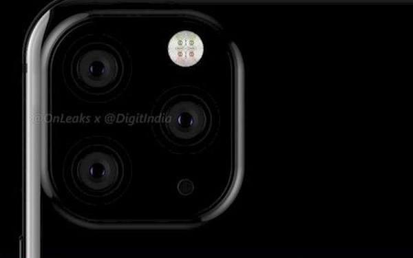 iPhone 2019 | Bộ baiPhone 2019 xuất hiện trong video mới nhất giúp chúng ta hình dung được về phiên bản mới của iPhone sẽ ra mắt trong năm nay.