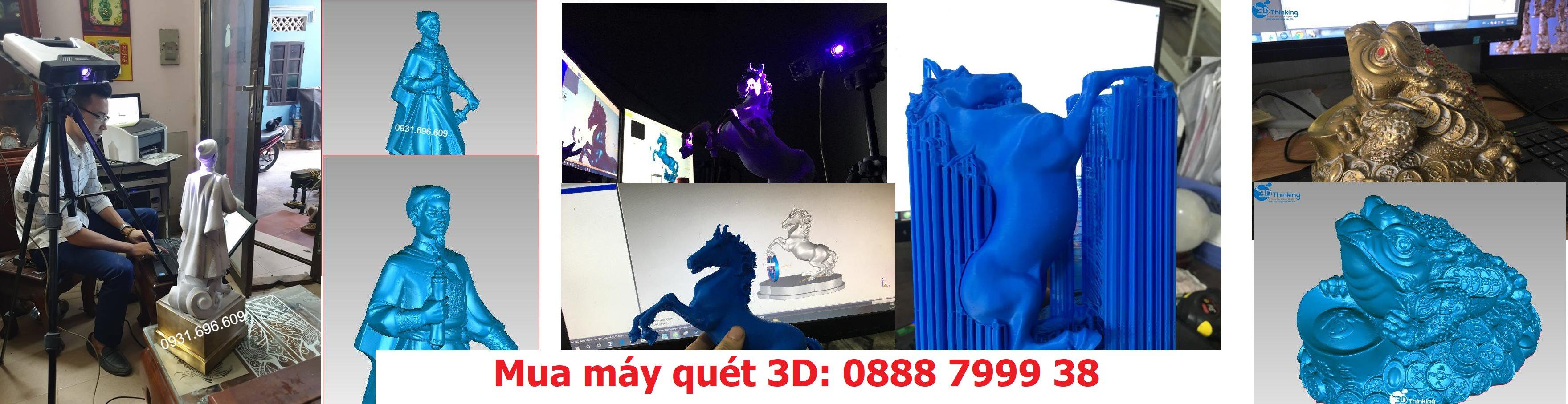 Máy quét 3D gỗ đúng chuẩn | 1.3MP*2 | Quét tối đa 4 mét | Chính hãng. Đào tạo chuyên gia, bảo hành 12 tháng. Giao hàng toàn quốc. Máy scan 3D giá rẻ...