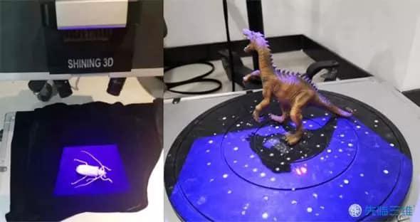 Máy quét 3D trong thời điểm hiện tại là thiết bị không thể thiếu trong các xưởng sản xuất, chế tạo, thiết kế, gia công, R&D... Bởi vì một điều máy quét 3d hay tên gọi khác là máy scan 3d đã phát triển lên tầm cao mới với công năng mạnh hơn, nhanh hơn, chính xác hơn và đặc biệt chi phí đầu tư thấp hơn hay ngắn gọn là giá rẻ hơn.