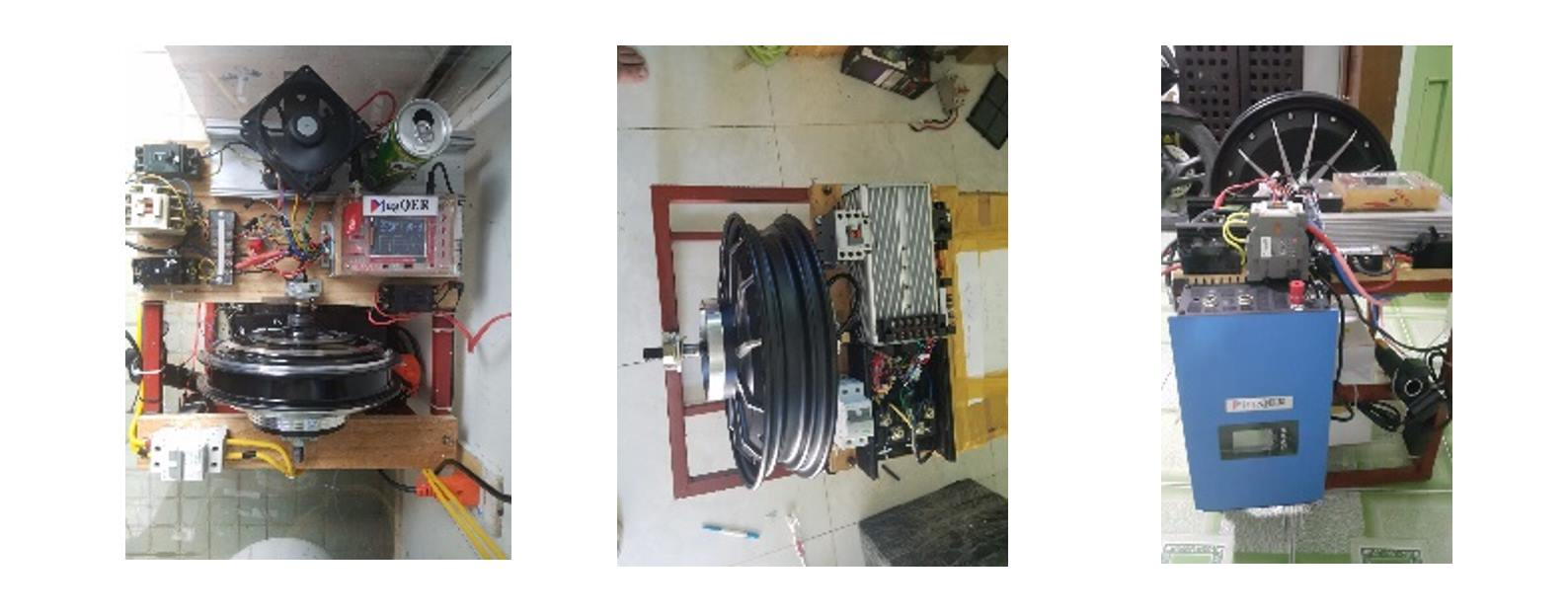 Máy phát điện máy sản xuất điện lượng tử MagQER