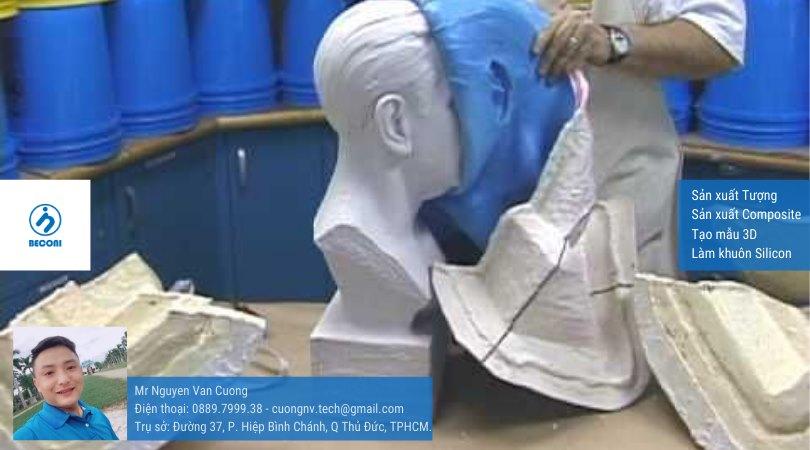 BECONI là công ty/ Xưởng sản xuất Tượng Công Giáo cao cấp. BECONI còn đào tạo dạy nghề sản xuất Tượng/ Đào tạo khuôn Silicon/ Cung cấp sơn dầu vẽ Tượng/ Cung cấp Silicon chuẩn cao cấp.