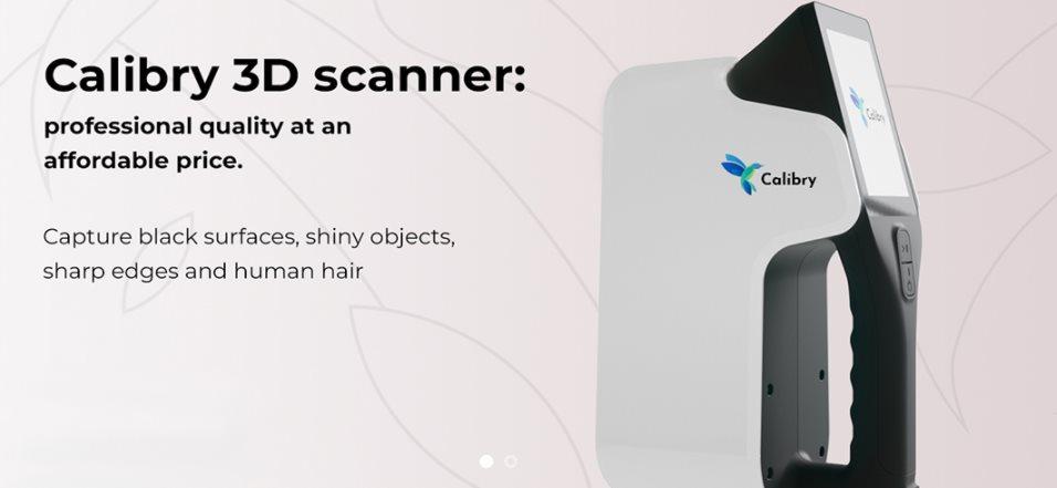 Máy scan 3D Hà Nội giá tốt - chất lượng - có bảo hành - Công ty CATI3D cung cấp máy scan 3d tại Hà Nội với các sản phẩm máy quét 3d nhập khẩu, dịch vụ...